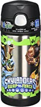 Skylanders Swap Force Thermos Funtainer Insulated 12 oz. Bottle