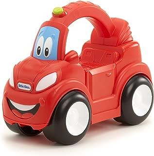little tikes hauler truck