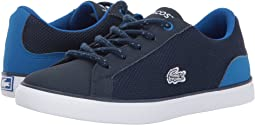 Lacoste Kids - Lerond 317 2 (Little Kid)