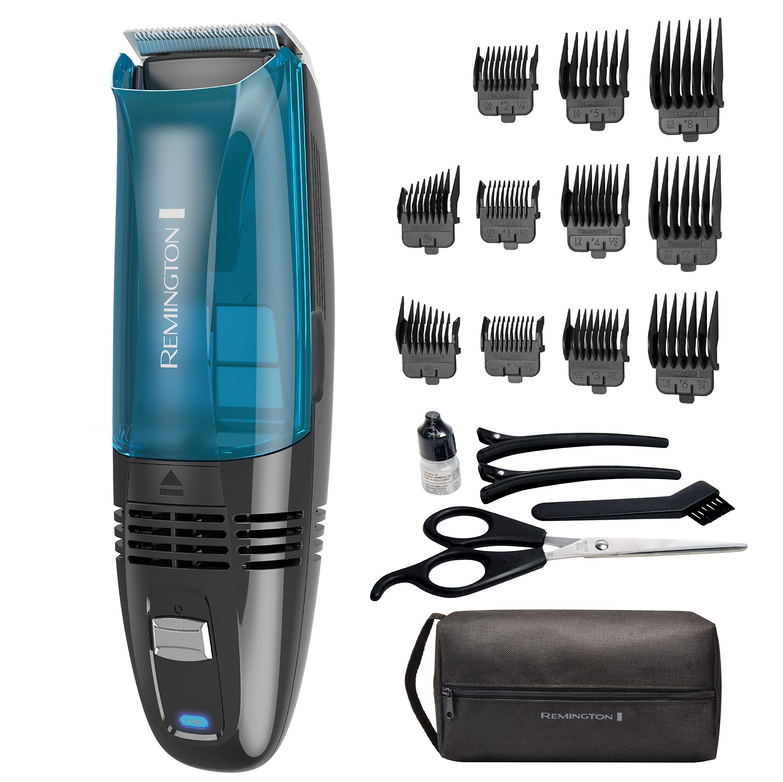 Remington HC6550 Cordless Haircut Clippers