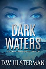 Dark Waters (San Juan Islands Mystery Book 2) Kindle Edition
