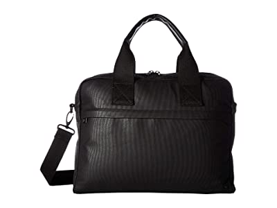 STATE Bags Preston (Black) Handbags