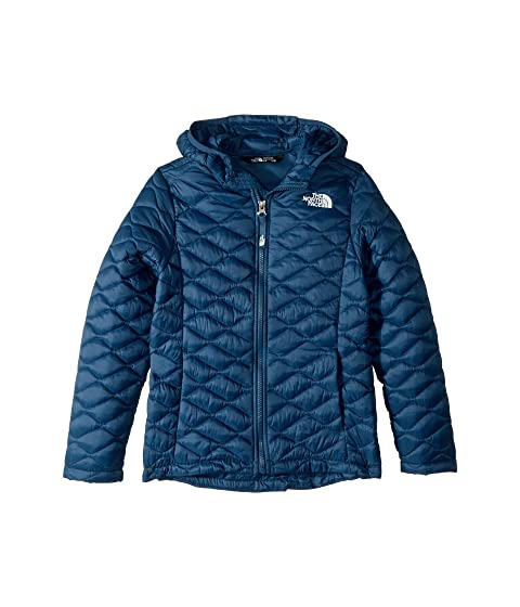 4c7c354104a8 The North Face Kids ThermoBall Hoodie (Little Kids Big Kids) at ...