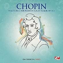 chopin waltz 34 2