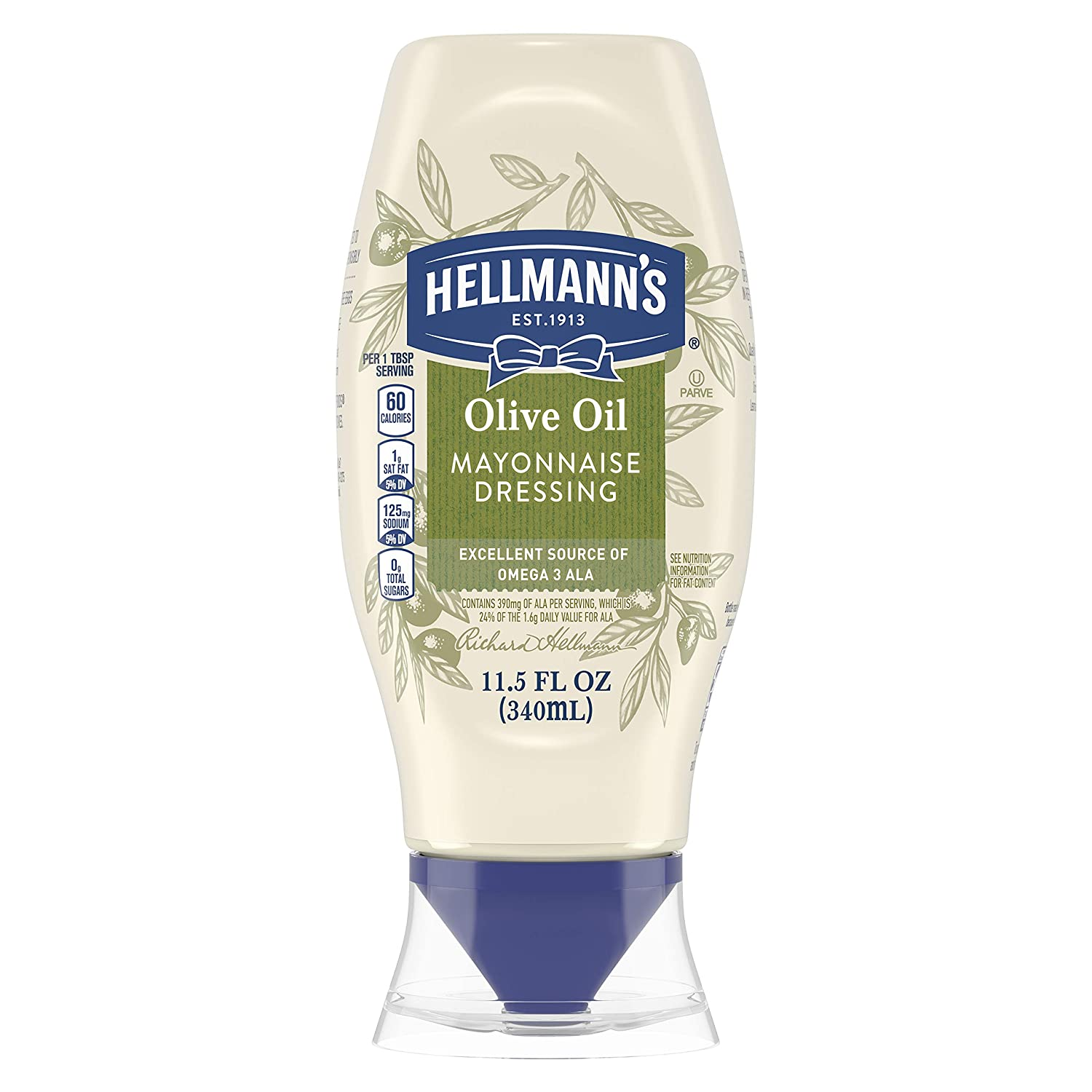 Hellmann's Mayonnaise Dressing for with Delicious Recommended Sandwiches National products Oli