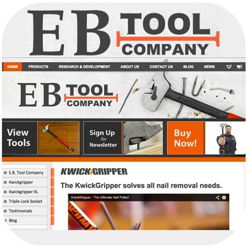 Eb Tool Company