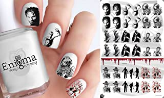 Best the walking dead nail designs Reviews