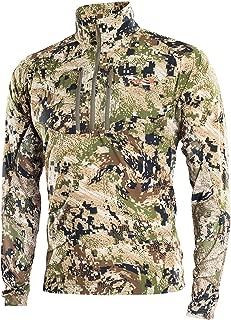 SITKA Gear Ascent Shirt Optifade