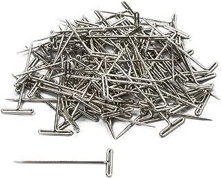 """Hobbico 1-1/2"""" Steel T-Pins (100-Piece)"""