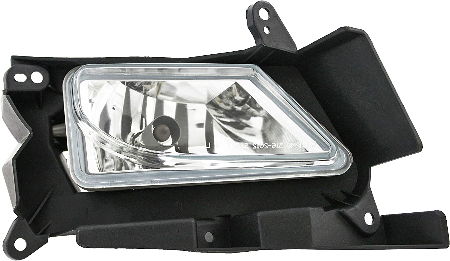 JP Auto Front Fog Light Lamp 流行のアイテム Compatible Eng 3 With 2.5L 新品■送料無料■ 20 Mazda