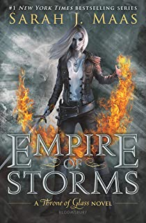 Empire of Storms: 5
