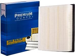 Premium Guard Air Filter PA5378 | Fits 2002-1994 Dodge Ram 2500 and Ram 3500