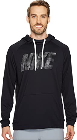 Nike - Dry Training Pullover Graphic Hoodie