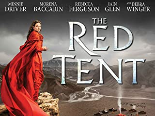 The Red Tent Season 1