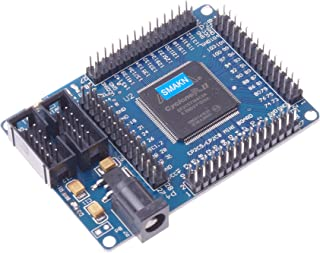 SMAKN® ALTERA FPGA CycloneII EP2C5T144 minimum system, learning board development board