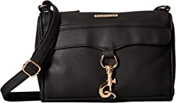 Crossbody w/ Dog Leash Hardware