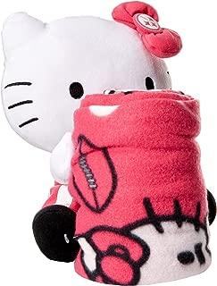 Best hello kitty raiders blanket Reviews