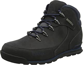 Timberland Men's Euro Rock Hiker Boots
