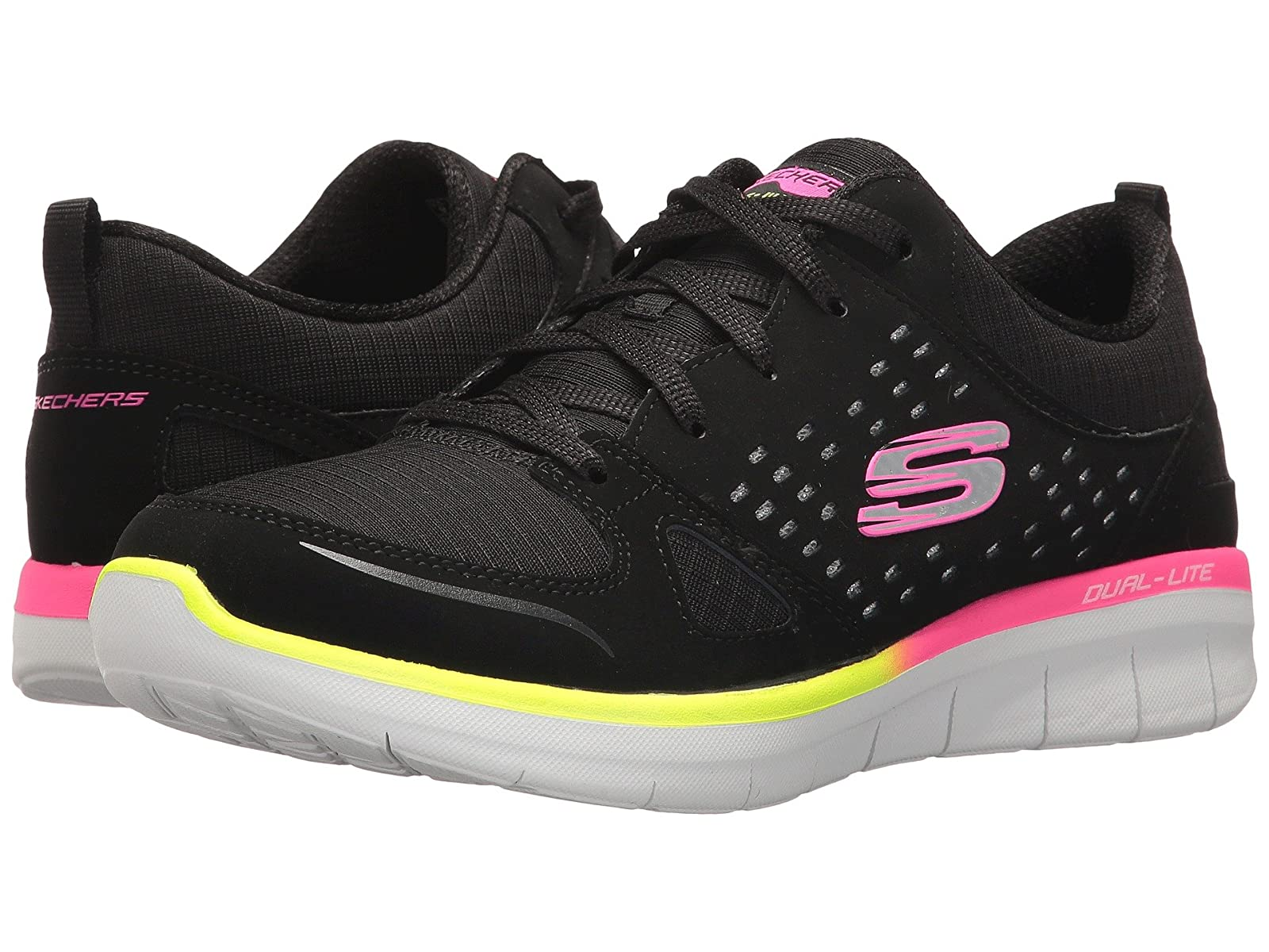 SKECHERS Synergy 2.0 - - 2.0 Rising Star dfe79a