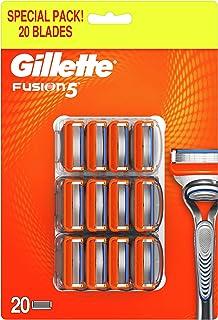 Gilette Fusion5 Razor Blades for Men