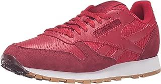 Reebok Men's CL Leather Spp Fashion Sneaker