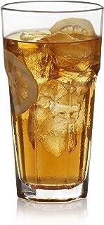 libbey 20 oz iced tea glasses