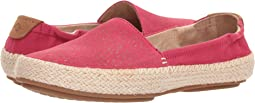 Sperry Sunset Ella Nubuck Etch