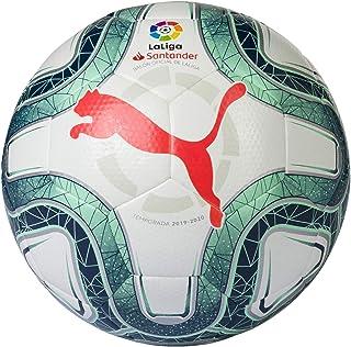 Laliga 1 Hybrid Balón de Fútbol, Unisex Adulto