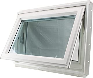 Awning Window, 30