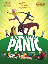 Best a town called panic Reviews