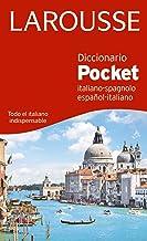 Diccionario Pocket español-italiano / italiano-spagnolo