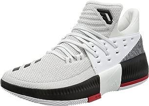 adidas D Lillard 3 Zapatillas de Baloncesto, Hombre