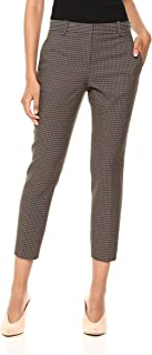 Theory Women's Cropped Treeca 2 Pant