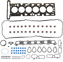 DNJ HGS3193 MLS Head Gasket Set for 2006-2009 / Buick, Chevrolet, GMC, Isuzu, Saab / 9-7x, Ascender, Envoy, Envoy XL, Rainier, Trailblazer, Trailblazer EXT / 4.2L / DOHC / L6 / 24V / 256cid
