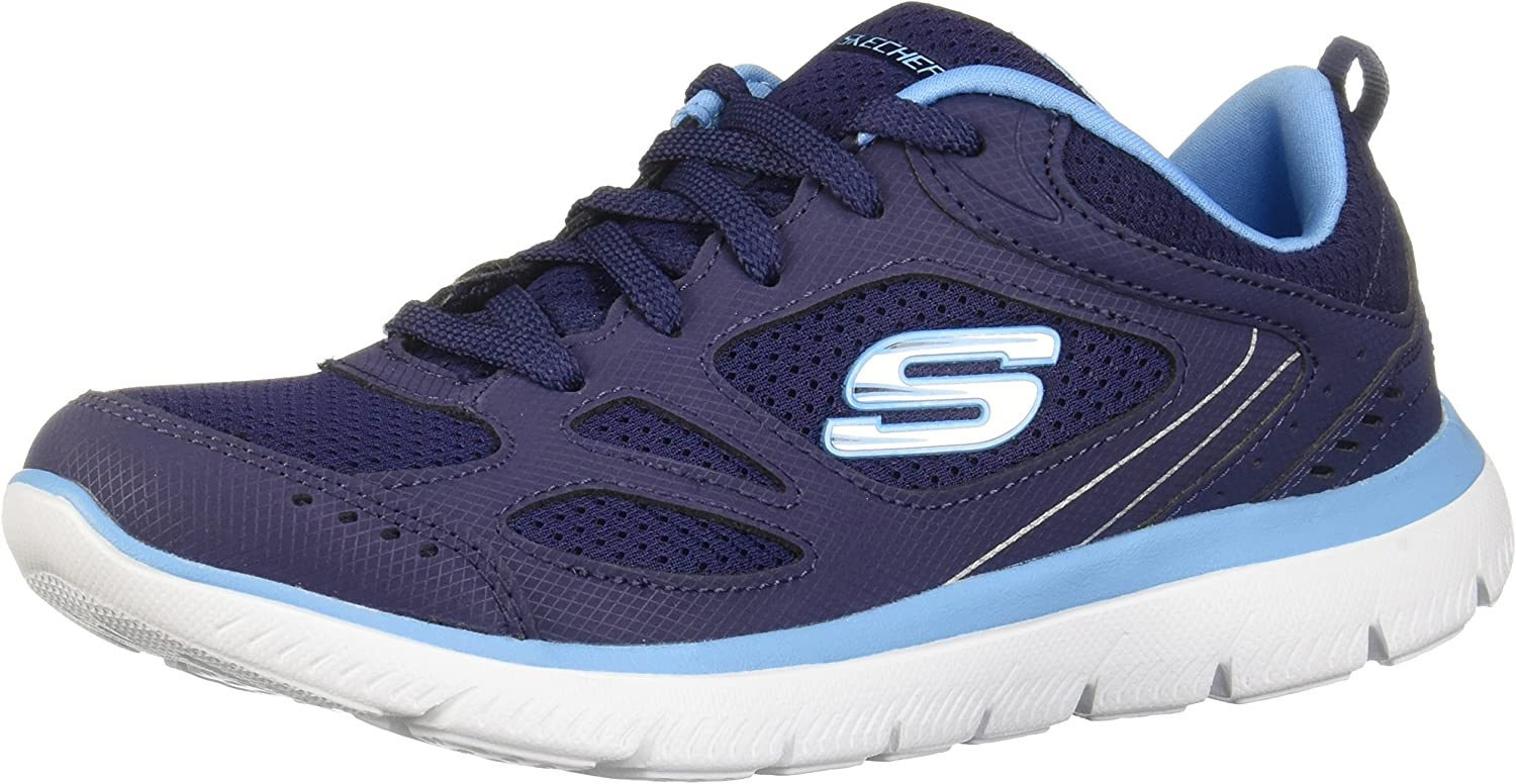 Skechers Summits Suited Sale item New color Sneakers Womens