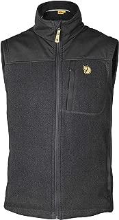 Fjallraven - Men's Buck Fleece Vest