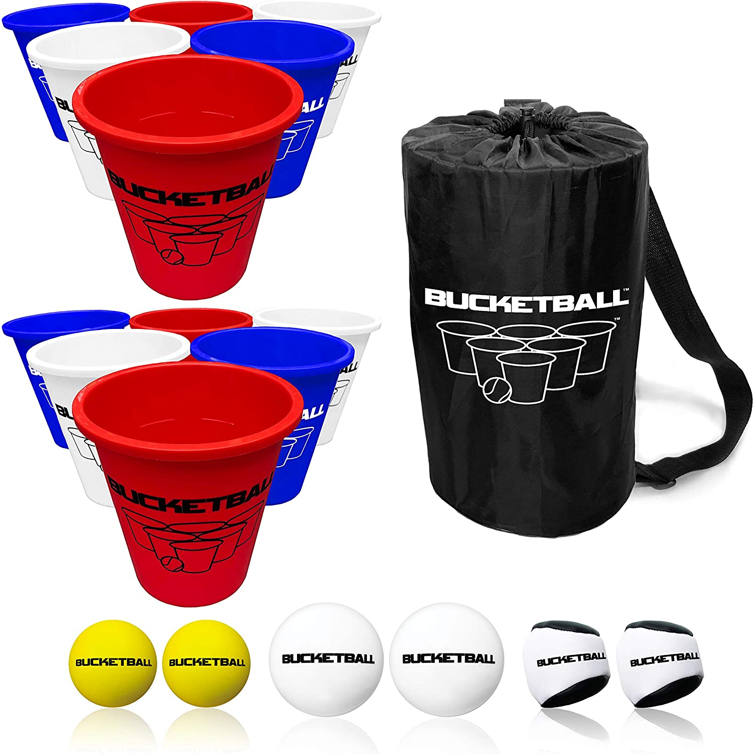 BucketBall - USA Department store Edition Ultimate Tailgate Original Nippon regular agency The Game