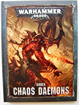 Warhammer 40,000 Codex Chaos Daemons, Legions of the Dark Gods