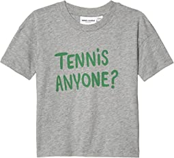 Tennis Anyone Tee (Infant/Toddler/Little Kids/Big Kids)