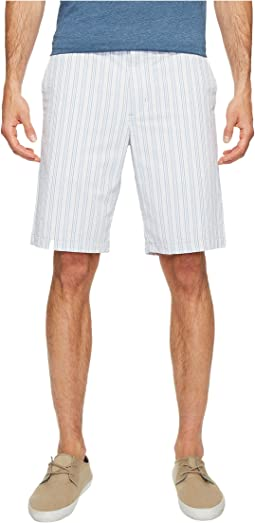 Putter Stripe Shorts