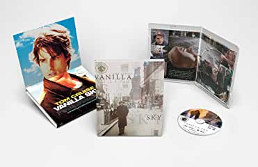 Newly Remastered Vanilla Sky Limited Edition Blu-ray arrives Nov. 16 from Paramount