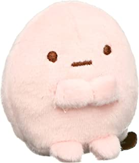 San-X Sumikko Gurahi Mini Plush doll Tapioka Pink