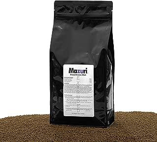 Best mazuri insectivore diet Reviews