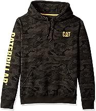 night camo hoodie
