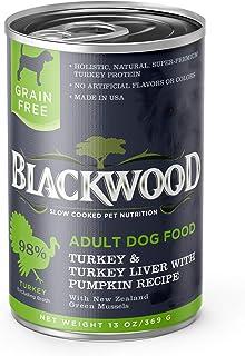 Blackwood Pet Food 22433 Pumpkin