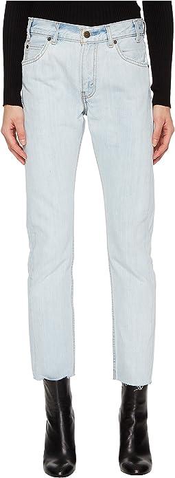 Levi's® Premium - Premium Orange Tab Slim Leg