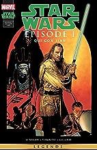 Star Wars: Episode I - Qui-Gon Jinn (Star Wars: Episode I - The Phantom Menace (1999)) (English Edition)