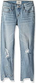 HUDSON 女童紧身裤