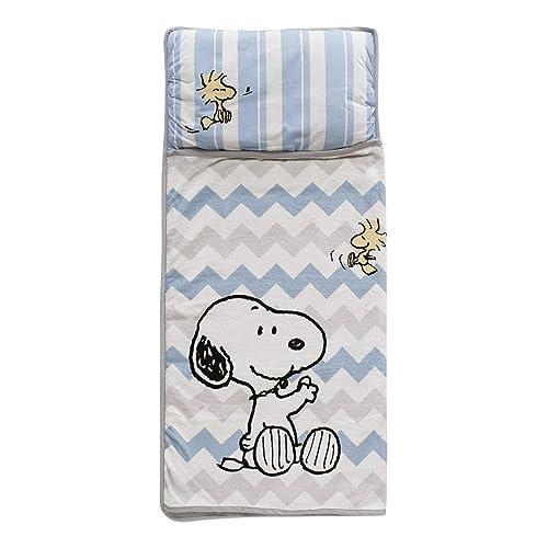 689f6e3db Lambs & Ivy Snoopy Nap Mat, ...