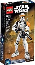 Best star wars the clone wars clone commander cody Reviews
